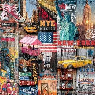 d-c-fix Manhattan