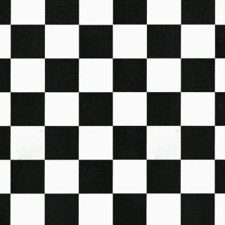 d-c-fix Monza Schwarz/Weiß 2m x 45cm