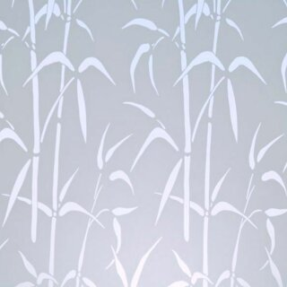 d-c-fix Transparent Bamboo Weiß 2m x 45cm