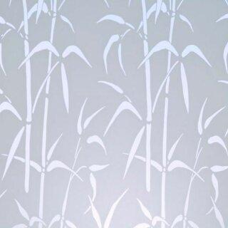 d-c-fix Transparent Bamboo Weiß 2m x 67,5cm