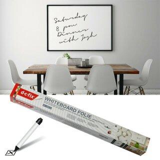 d-c-fix Whiteboardfolie 1,2m x 60cm