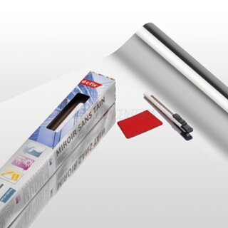 d-c-fix Spiegel- Sichtschutzfolie 1,5m x 90cm